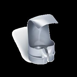 Рефлекторная насадка Steinel для горячей запрессовки - фото 130602