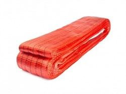 Петлевой текстильный строп TOR 7 м 5 т - фото 154779