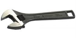 Разводной ключ Зубр Мастер 150/20 мм 27251-15 - фото 155863