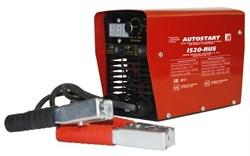 Инверторное пуско-зарядное устройство BestWeld AUTOSTART i520-RUS BW1640R - фото 158900