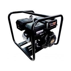 Бензиновая мотопомпа FoxWeld FoxPump G600-50W для чистой воды - фото 158975