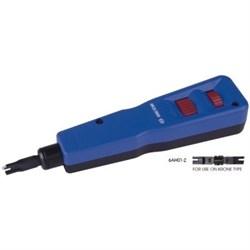 Инструмент для заделки проводов King Tony тип KRONE 6AH12 - фото 170866