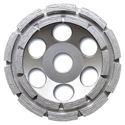 Алмазный шлифовальный круг Fubag DS 2 Pro 125мм - фото 170958