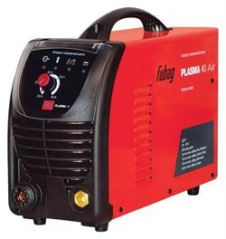Аппарат плазменной резки Fubag PLASMA 40 AIR (38429),горелка FB P40 (38467) и защитный колпак(38499) - фото 170959