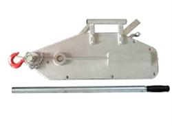 Монтажно-тяговая лебедка OLYMP OLCP-080 OL82080 - фото 171032