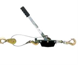Рычажная тросовая лебедка OLYMP OLP-1 OL84120 - фото 171036
