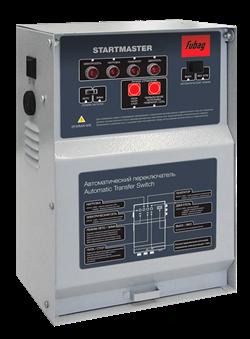 Блок автоматики Fubag Startmaster BS 11500 (230V) для бензиновых станций BS 5500 A ES, BS 6600 A ES, BS7500 A ES, BS 8500 A ES , BS 11000 A ES, TI 7000 A ES - фото 171040