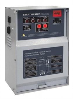 Блок автоматики Fubag Startmaster BS7500 для электростанции BS 5500 А ES и  BS 6600 А ES - фото 171104