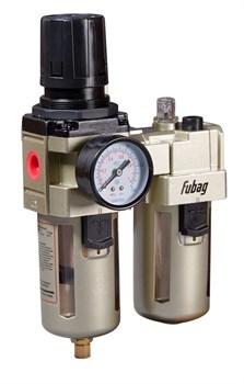 """Блок подготовки воздуха Fubag FRL 3000 1/2"""" - фото 171106"""