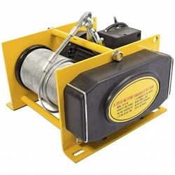 Электрическая лебедка TOR KDJ-400A2 50м 220В - фото 171299