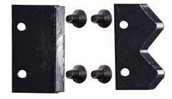 Комплект ножей к шнеку Fubag BT 150 - фото 171408
