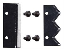 Комплект ножей к шнеку Fubag BT 200 - фото 171411