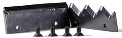 Комплект ножей к шнеку Fubag BT 250 - фото 171413