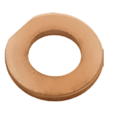Набор колец Fubag  8х16, 100 шт. - фото 171585