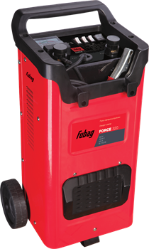 Пуско-зарядное устройство Fubag Force 320 - фото 171658