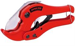 Ножницы Super-Ego РОКАТ 42 ECO для пластиковых труб до 42мм 568B20000 - фото 24250