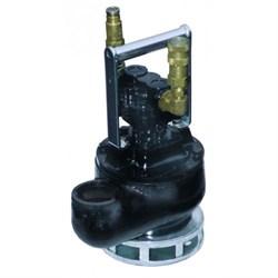 Гидравлический погружной шламовый насос Hydra-Tech S2TAL-2 - фото 243748