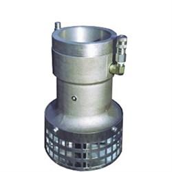 Гидравлический осевой высокопроизводительный насос Hydra-Tech S6P - фото 251261