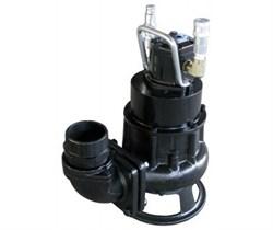 Гидравлическая шредерная помпа Hydra-Teсh S3SHR - фото 251277
