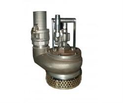 Гидравлический шламовый насос Hydra-Tech S3TCDI - фото 251281