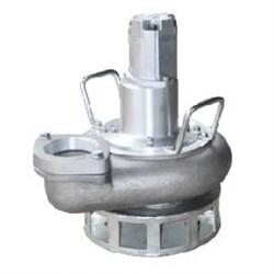 Гидравлический погружной шламовый насос Hydra-Tech S4T-2 - фото 251317