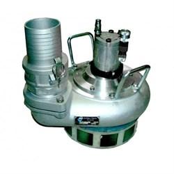 Гидравлический погружной шламовый насос Hydra-Tech S4TLP - фото 251322