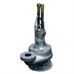 Гидравлический погружной шламовый насос Hydra-Tech S4THLDI - фото 251336