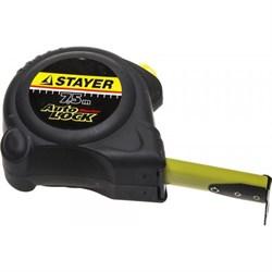 Рулетка Stayer Master Autolock 7,5 м х 25 мм 2-34126-07-25_z01 - фото 274085