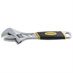 Разводной ключ Stayer Chromax 150 мм 27262-15 - фото 274126