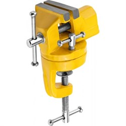Слесарные тиски Stayer Standard 50 мм 3247-50_z01 - фото 274144