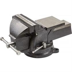 Слесарные тиски Stayer Standard 150 мм 3254-150 - фото 274147