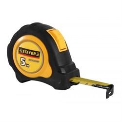 Рулетка Stayer Master Omega 5 м х 19 мм 3402-05-19_z01 - фото 274158