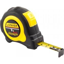 Рулетка Stayer Master Omega 3 м х 16 мм 3402-3_z01 - фото 274160