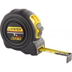Рулетка Stayer Profi Arex 3 м x 16 мм 3410-03_z01 - фото 274165