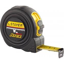 Рулетка Stayer Profi Arex 10 м x 25 мм 3410-10_z01 - фото 274169