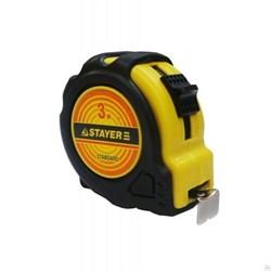 Рулетка Stayer Standard TopTape 3 х 16 мм 34025-03 - фото 274180