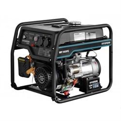 Бензиновый генератор Hyundai HHY 5020FE - фото 276395