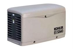 Газовый генератор Kohler-SDMO RESC20 - фото 277706