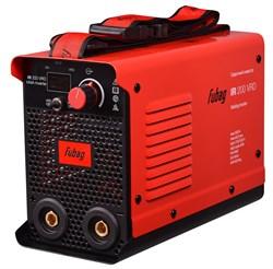 Сварочный инвертор Fubag IR 200 VRD - фото 277728