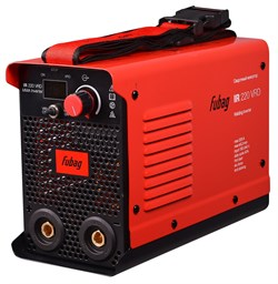Сварочный инвертор Fubag IR 220 VRD - фото 277747