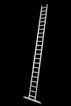 Алюминиевая приставная лестница Krause Stabilo 22 ступени 133182 (127129) - фото 278903
