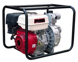 Бензиновая мотопомпа для грязной воды TOR WP-30S, 60 м3/ч - фото 295322