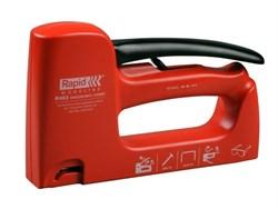 Степлер ручной R453 COMBI WORKLINE RUS Rapid 5000064