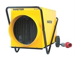 Электрическая тепловая пушка Master B 30 EPR