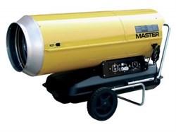 Дизельная тепловая пушка Master B 360