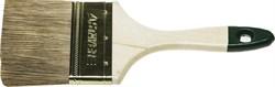 Плоская кисть Stayer Lasur-Standard 63мм 01031-63 - фото 81273