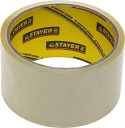 "Упаковочная лента Stayer ""Master"" прозрачная, 48мм 1204-48-36 - фото 81478"