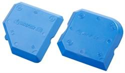 Набор шпателей Stayer для формовки швов 2шт 10165-H2 - фото 83979
