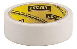 """Малярная лента Stayer """"Master"""" креповая, 30мм 60С 12111-30 - фото 84467"""