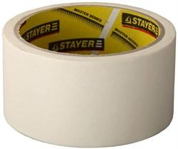 """Малярная лента Stayer """"Master"""" креповая, 48мм 60С 12111-50 - фото 84469"""